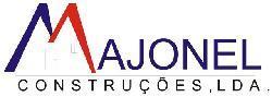 logótipo da Majonel - Construções, Lda.