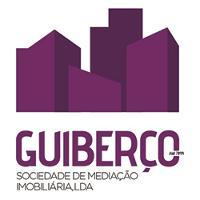 logótipo da Guiberço