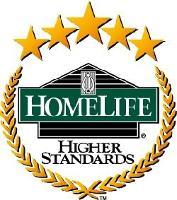 logótipo da HomeLife Évora