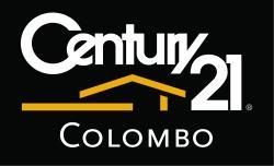 logótipo da CENTURY 21 Colombo
