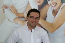 Carlos Penado - Agente Imobiliário - HomeLife Évora