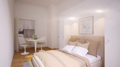 Fotografia de Apartamento T0 287.000€