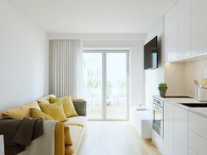 Fotografia de Apartamento T1 140.000€