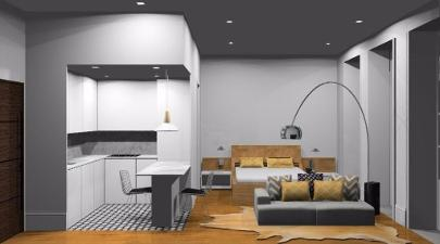Fotografia de Apartamento T0 100.000€